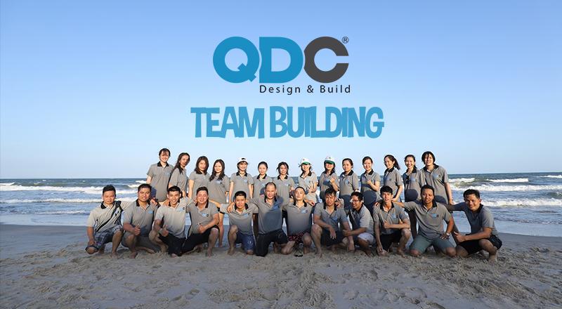 QDC Team Building 2019