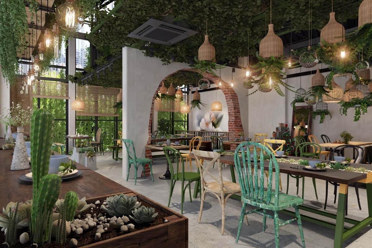 Phương Minh Garden