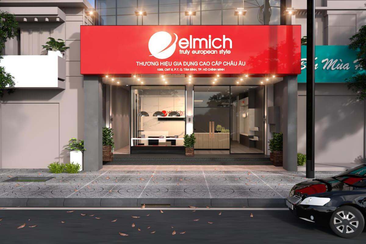 Elmich Flagship